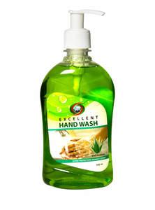 Excellent Hand Wash