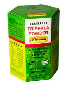 Excellent Triphala Powder