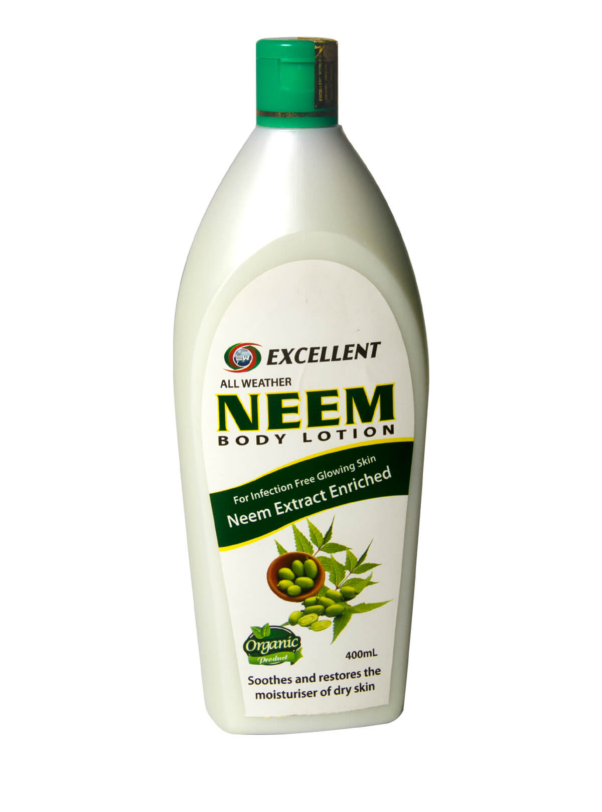 Neem Body Lotion