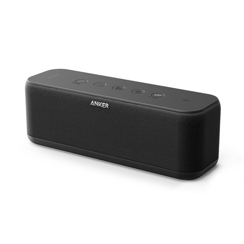 Anker  SoundCore Boost 20W Bluetooth Speaker (18 Months Official Warranty)