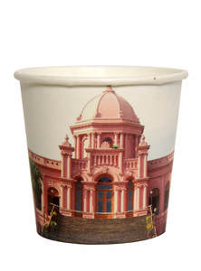 150 ml Paper Cup 100 Pieces