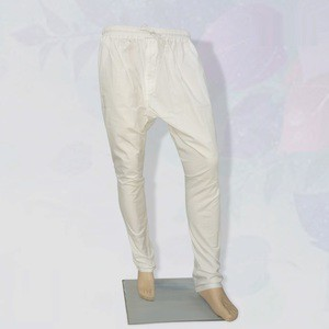 White Casual Pajama RF-805