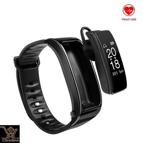 TalkBand Y3 Smart Bracelet ( Sports Heart Rate Monitor Fitness Tracker)