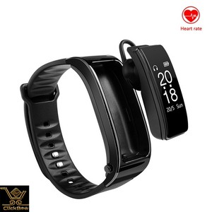 TalkBand Y3 Smart Bracelet ( Sports Heart Rate Monitor Fitness Tracker)