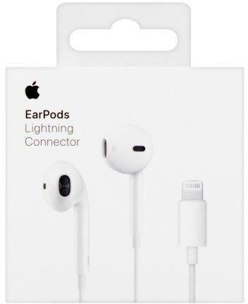 Apple Lightning Port Earpods