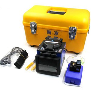JiLong Fusion Splicer Machine KL-280G