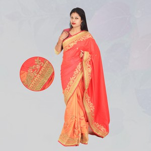 Kimora Sunehri Tussar Silk RF-616