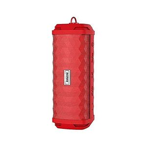 REMAX RB-M12 Water-Proof Portable Bluetooth Speaker - Red