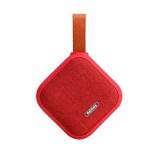 Remax RB-M15 Bluetooth Speaker - Red