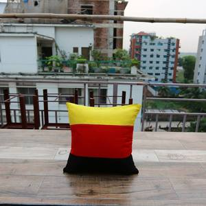 Germany Football Fan Cushion