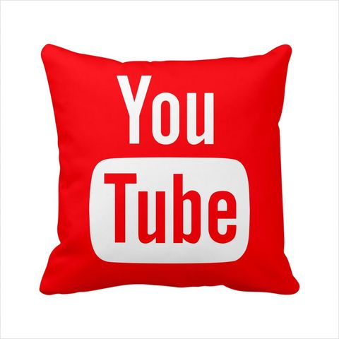 Ortha Printed Cushion Cover - YouTube