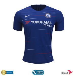 Chelsea home jersey 18/19