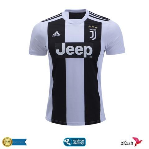 Juventus home kit 18/19