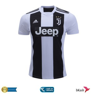 Juventus home kit 18/19