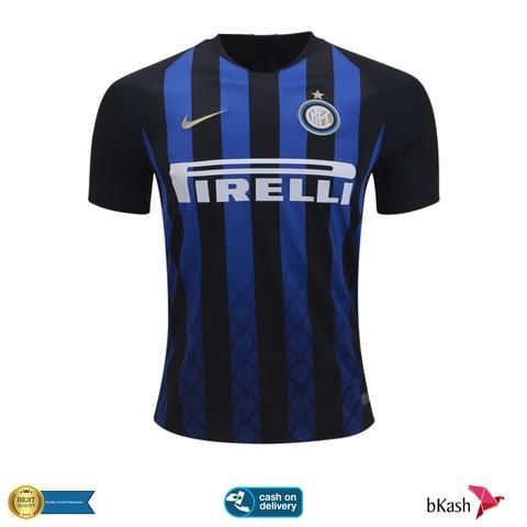 Inter Milan home kit 18/19