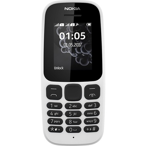 Nokia-105DS