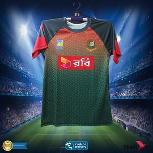 Bangladesh Practice jersey 3