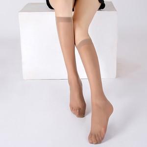 Lovebitebd 5 Pairs Knee Highs Stocking For Women