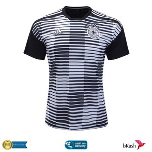 Germany Prematch Training Jersey 2018