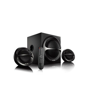 F&D A111X BLUETOOTH MULTIMEDIA SPEAKER