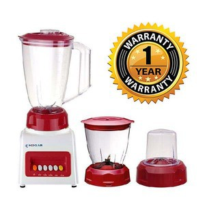 Heigar 3-In-1 Blender HGB-966