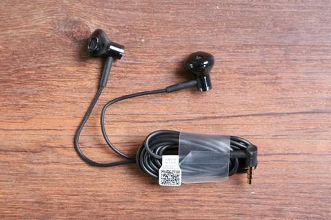 Mi Dual Driver Earphones