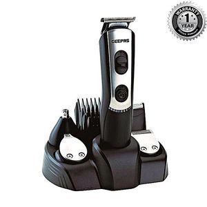 GEEPAS GTR8612 (9-in-1) Hair Shaver/Trimmer