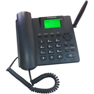 GSM Desk Phone- 2 SIM Supported Phone