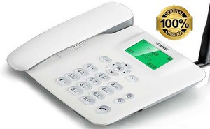 Huawei GSM DeskPhone Fm Radio 317