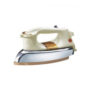 Jack Pot Heavy Weight Dry Iron