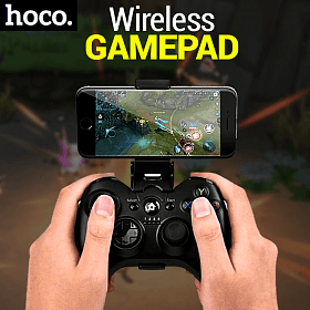 HOCO Flying Dragon Wireless Bluetooth Gamepad