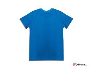 Baby T-shirts (blue)