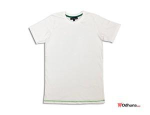 Baby T-shirt (white)