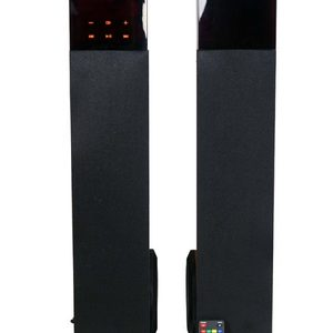 DigitalX M-X2 (BT 2.0 Tower Speakers)