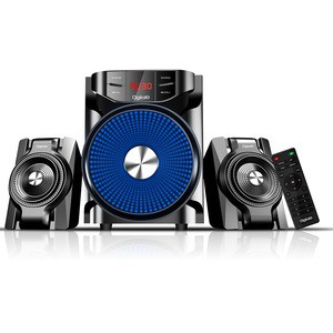 DIGITALX X-F935BT 2.1CH Multimedia Speakers