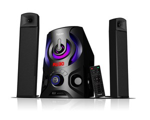 DIGITALX X-F982BT 2.1CH Multimedia Speakers