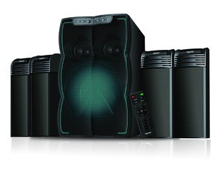 DigitalX TM-18 4.1Ch (Surround Sound System Speakers)