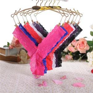 Lovebite Women Panties Bragas Thong Lace Lingerie G String