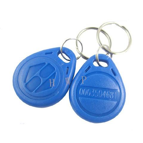 RFID fob Key 5pcs