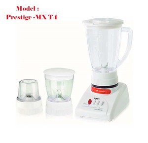 NOVA PRESTIGE 3 IN 1 JUICER BLENDER - MX T4