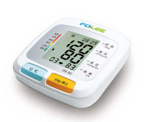 FOLEE Digital Blood Pressure Monitor