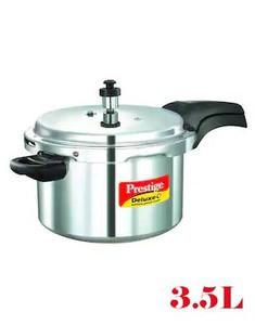 Premium 3.5 L Pressure Cooker