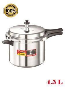 Premium 4.5 L Pressure Cooker