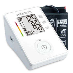 Rossmax CF155 Automatic Blood Pressure Monitor