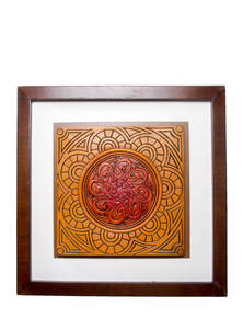 Terracotta Design Muhammad