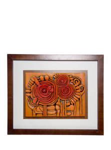 Terracotta Bagicha Design