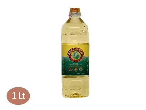 Rupchanda Soyabean Oil 1 liter