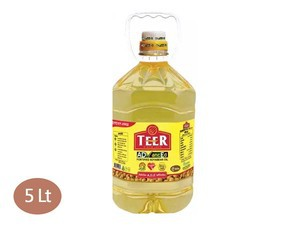 Teer Soyabean Oil