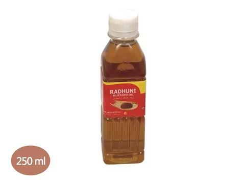 Radhuni Pure Mustard Oil