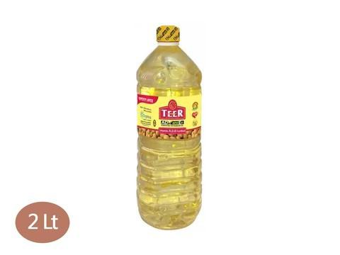 Teer Soyabean Oil 2 Lt